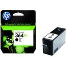 HP inktpatroon CB321EE, nr. 364XL, zwart