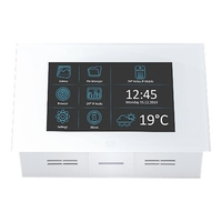 2N Indoor Touch (91378365WH)