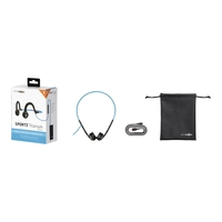 AfterShokz Sportz Titanium with mic (AS451OB)