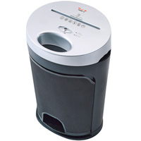 Aktenvernichter Peach Diamond Cut Shredder PS300-12