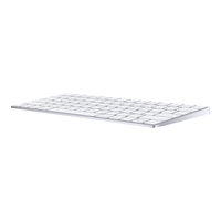 Apple Magic Keyboard (MLA22N/A)