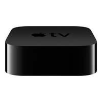Apple TV 4K 5 - Digitaler Multimedia-Receiver