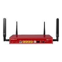 BinTec RS353jwv-4G - Wireless Router - ISDN/WWA...