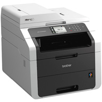 brother® Multifunktionsgerät MFC-9140CDN