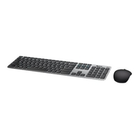 Dell KM717 Premier Wireless Keyboard and Mouse (KM717-GY-GER)
