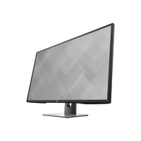 Dell P4317Q - LED-Monitor - 4K - 108 cm (43´´)