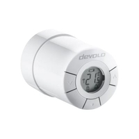 Devolo Home Control Heizkörperthermostat (09356)