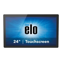 Elo Open-Frame Touchmonitors 2440L IntelliTouch Zero-Bezel / iTouch Plus (E000416)