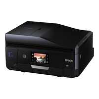 Epson Expression Photo XP-860 (C11CD95402)