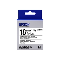 Epson LabelWorks LK-5WB2 (C53S655001)