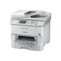 Epson WorkForce Pro WF-6590DWF (C11CD49301)