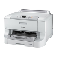 Epson WorkForce Pro WF-8090 DTWC (C11CD43301BR)