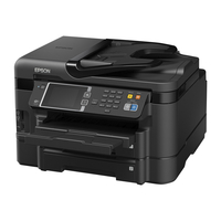 Epson WorkForce WF-3640DTWF (C11CD16302)
