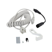 Ergotron Coiled Extension Cord Accessory Kit (97-920)