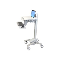 Ergotron EMR Laptop Cart, SV40 (SV40-6100-0)