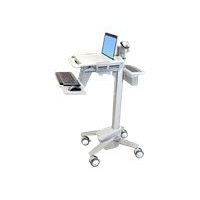 Ergotron EMR Laptop Cart (SV41-6100-0)