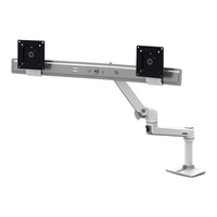 Ergotron LX Desk Dual Direct Arm - Befestigungskit