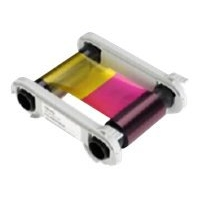 Evolis High Trust 1/2 YMCKO Color Ribbon (R5H004NAA)