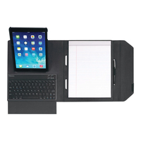 Fellowes MobilePro Series Deluxe mini Folio Fli...