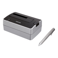 Freecom Hard Drive Dock Quattro (35296)