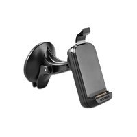 Garmin Powered suction cup mount with speaker (010-11478-00)
