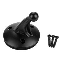 Garmin Screw Down Mount (010-11932-02)