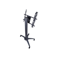 HAGOR M Public Display Stand 180 Single (7255)
