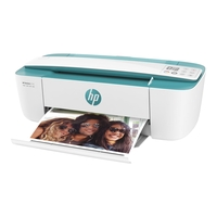 HP Deskjet 3735 All-in-One - Multifunktionsdrucker (Farbe)