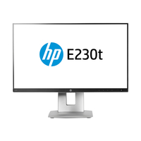 HP EliteDisplay E230t (W2Z50AT#ABB)
