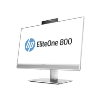 HP EliteOne 800 G3 - All-in-One (Komplettlösung) - Core i5 7500 3.4 GHz - 8 GB - 256 GB - LED