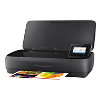 HP Officejet 250 Mobile All-in-One (CZ992A#BHC)