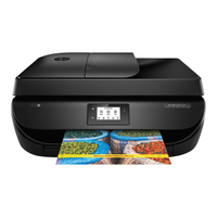HP Officejet 4650 All-in-One (F1H96B#623)