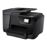 HP Officejet Pro 8710 All-in-One (D9L18A#A80)