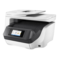HP Officejet Pro 8730 All-in-One - Multifunktionsdrucker (Farbe)