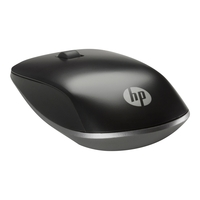 HP Ultra Mobile - Maus - 2.4 GHz