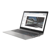HP ZBook 15u G5 Mobile Workstation - 39.62 cm (...