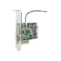 HPE Smart Array P440/2GB with FBWC (820834-B21)