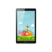 HUAWEI MediaPad T3 7 - Tablet - Android 6.0 (Marshmallow) - 8 GB - 17.8 cm (7´´)