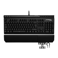 HyperX Alloy Elite Mechanical Gaming (HX-KB2BL1-DE/R1)