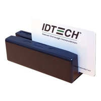 ID TECH SecureMag Encrypted MagStripe Reader (IDRE-335133B)