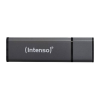 Intenso Alu Line - USB-Flash-Laufwerk - 32 GB