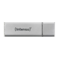 Intenso Alu Line - USB-Flash-Laufwerk - 8 GB