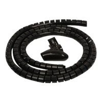 LINDY Spiral Cable Tidy - flexible Kabelleitung