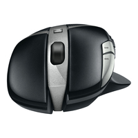 Logitech Gaming Mouse G602 - Maus - 2.4 GHz