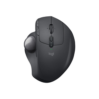 Logitech MX ERGO - Trackball - Bluetooth, 2.4 GHz