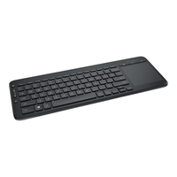 Microsoft All-in-One Media Keyboard with Integr...