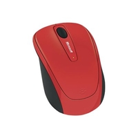Microsoft Wireless Mobile Mouse 3500 (GMF-00195)