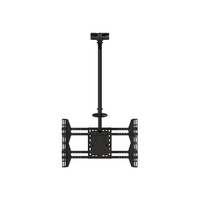 Multibrackets M Public Ceilingmount Large Back to Back (7226)