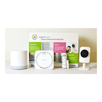 Mydlink Home Smart Home Security Kit (DCH-107KT)