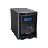 NETGEAR ReadyNAS 422 - NAS-Server